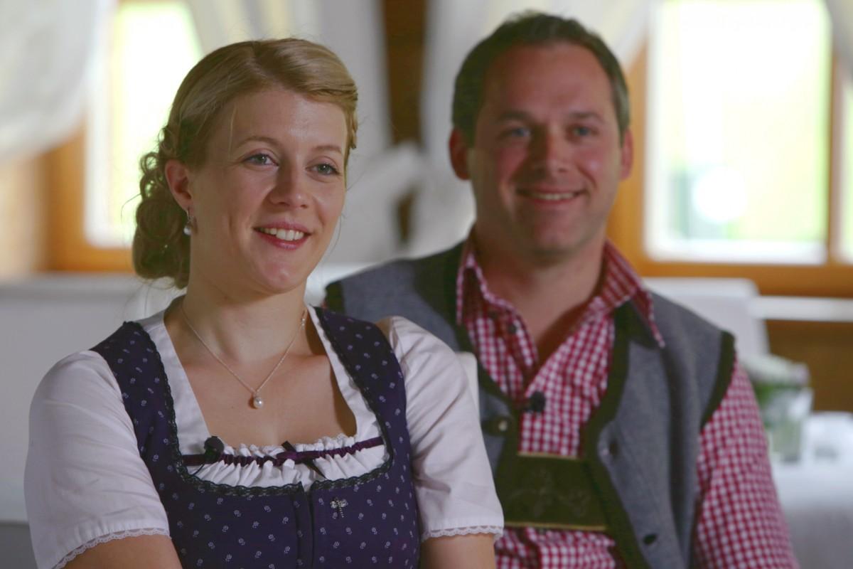 Brautpaar-Martina-und-Dietmar
