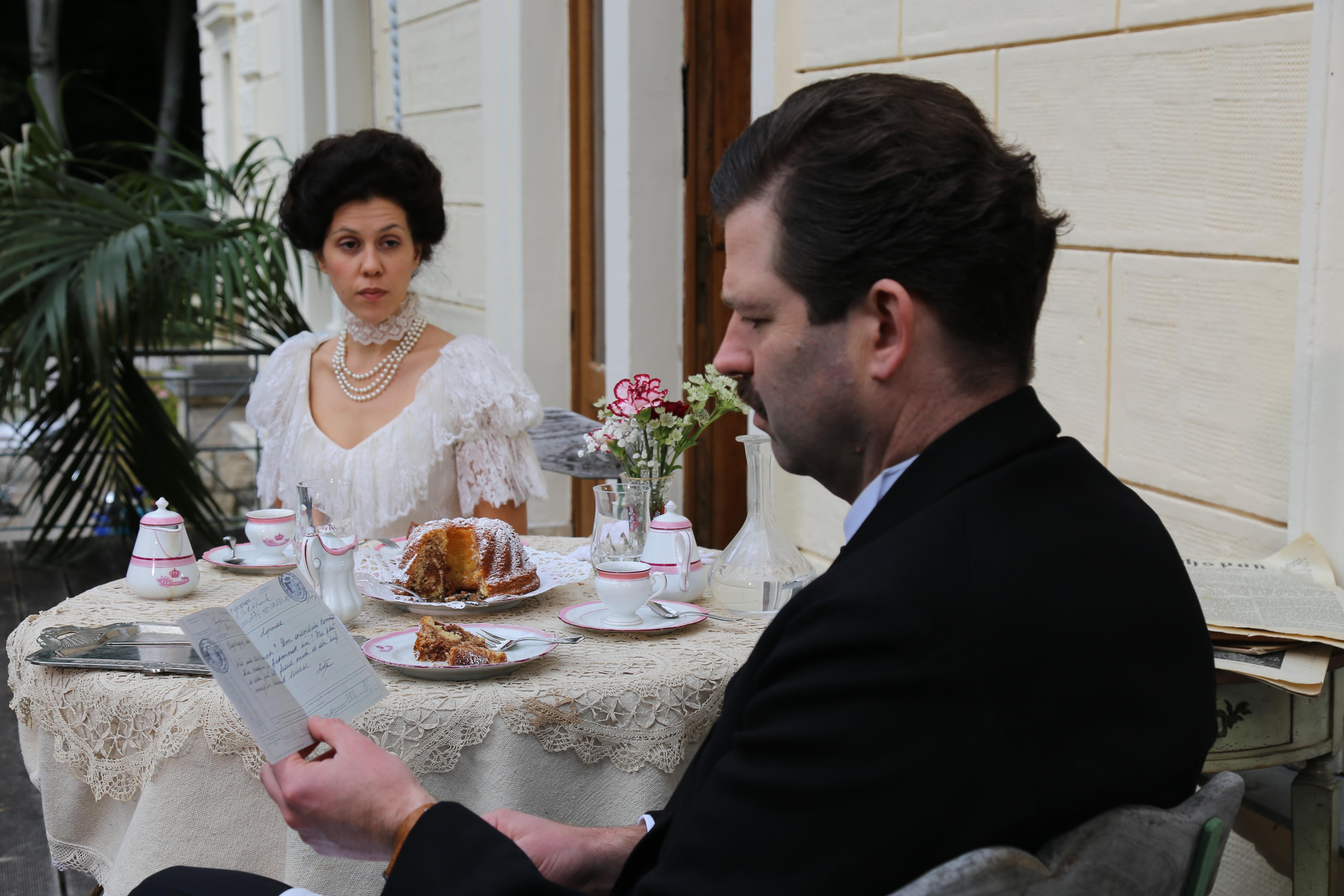 Zita und Karl_Wartholz