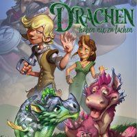"""""""DRACHEN  HABEN NICHTS ZU LACHEN"""": Finalist im internationalen Screencraft Animation Drehbuchwettbewerb"""